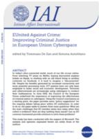 giustizia penale nel ciberspazio europeo