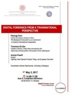 digital forensics from a transnational perspetive