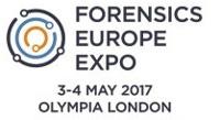 Forensics Europe Expo 2017