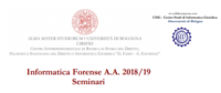 unibo informatica forense