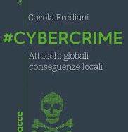 cybercrime frediani hoepli 2019
