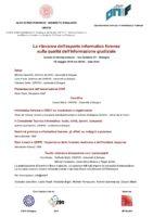 locandina evento onif cirsfid csig